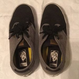 😎Awesome Size 8 VANS ( Ortholite ) Must Have 😎